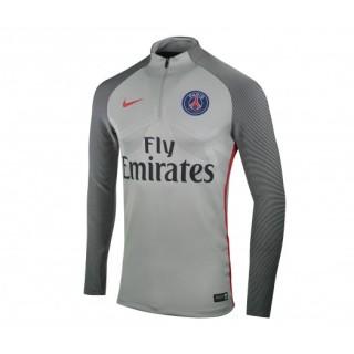 Training Top Nike Paris Saint-Germain Strike Gris