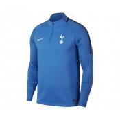 Training Top Nike Tottenham Squad Bleu