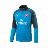 Training Top Puma Arsenal Bleu