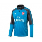 Training Top Puma Arsenal Bleu