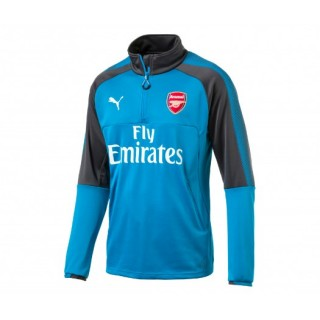 Training Top Puma Arsenal Bleu Enfant