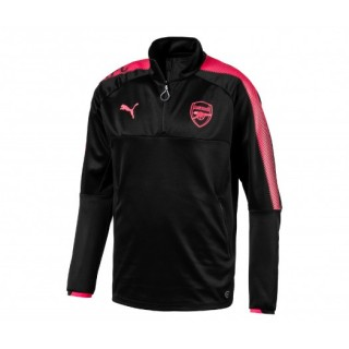 Training Top Puma Arsenal Noir Enfant