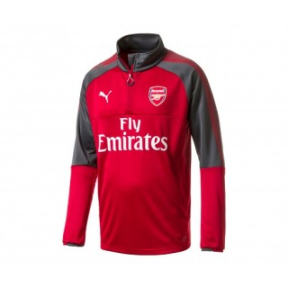 Training Top Puma Arsenal Rouge