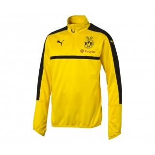 Training Top Puma Borussia Dortmund Jaune Enfant