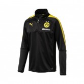 Training Top Puma Borussia Dortmund Noir