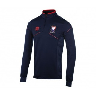 Training Top Umbro SM Caen Bleu