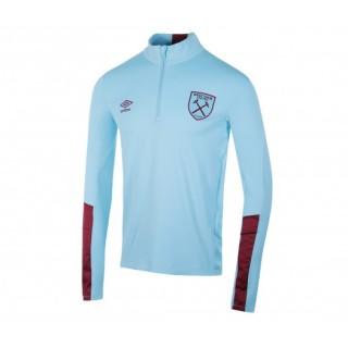 Training Top Umbro West Ham United Bleu