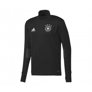 Training Top adidas Allemagne Noir
