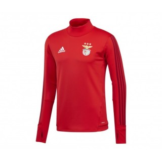 Training Top adidas Benfica Rouge