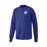 Training Top adidas Chelsea Bleu