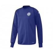 Training Top adidas Chelsea Bleu