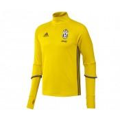 Training Top adidas Juventus Jaune Enfant