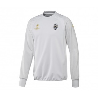 Training Top adidas Juventus UCL Blanc