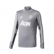Training Top adidas Manchester United Gris Enfant