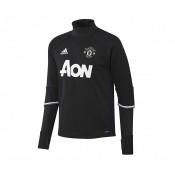 Training Top adidas Manchester United Noir