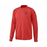 Training Top adidas Manchester United Rouge