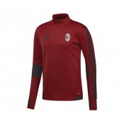 Training Top adidas Milan AC Rouge