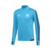Training Top adidas Olympique de Marseille Bleu