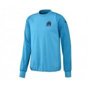 Training Top adidas Olympique de Marseille Bleu Enfant