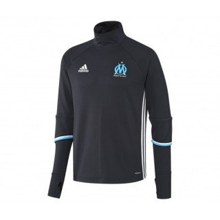 Training Top adidas Olympique de Marseille Bleu