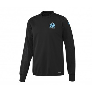 Training Top adidas Olympique de Marseille Noir