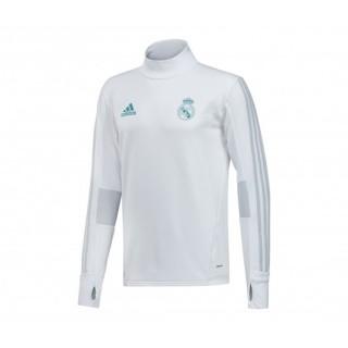 Training Top adidas Real Madrid Blanc
