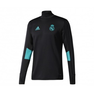 Training Top adidas Real Madrid Noir Enfant