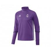 Training Top adidas Real Madrid Violet
