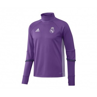 Training Top adidas Real Madrid Violet