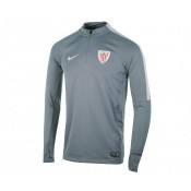 Training top Nike Athletic Bilbao Gris