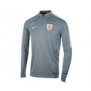 Training top Nike Athletic Bilbao Gris