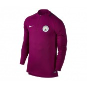 Training top Nike Manchester City Violet