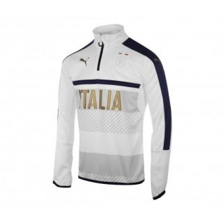 Training top Puma Italie Blanc