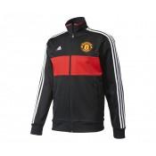 Veste 3 S adidas Manchester United Noir
