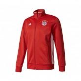 Veste 3S adidas Bayern Munich Rouge