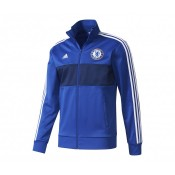Veste 3S adidas Chelsea Bleu