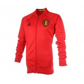 Veste Anthem Belgique Rouge