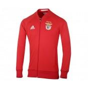 Veste Anthem adidas Benfica Rouge