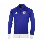 Veste Anthem adidas Chelsea Bleu