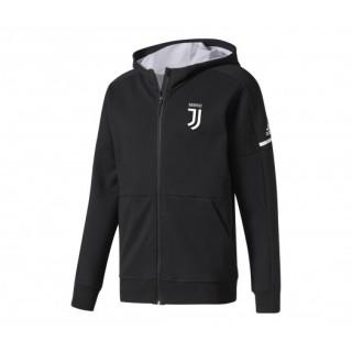 Veste Anthem adidas Juventus Noir
