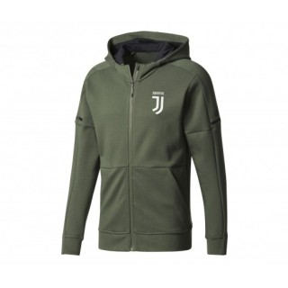 Veste Anthem adidas Juventus Vert