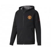 Veste Anthem adidas Manchester United Noir