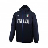 Veste Bench Italie Bleu Marine