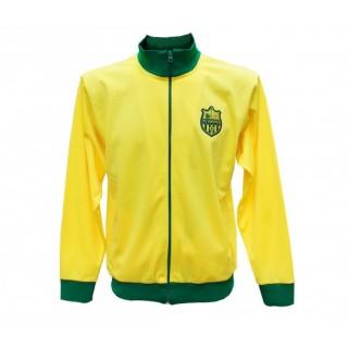 Veste FC Nantes Jaune/Vert Enfant