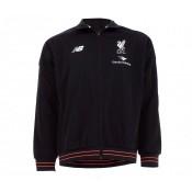 Veste New Balance Liverpool Noir