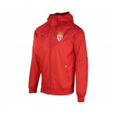 Veste Nike AS Monaco Rouge