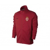 Veste Nike AS Monaco Rouge