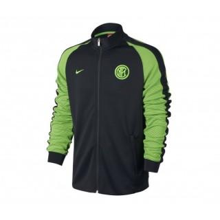 Veste Nike Authentic N98 Inter Milan Noir