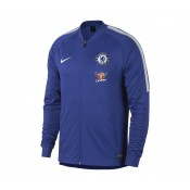 Veste Nike Chelsea Squad Bleu