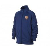 Veste Nike FC Barcelone Bleu Enfant